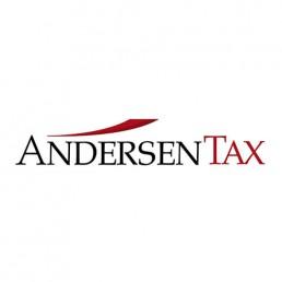Andersen Tax Logo