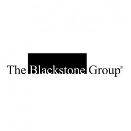Blackstone Group logo